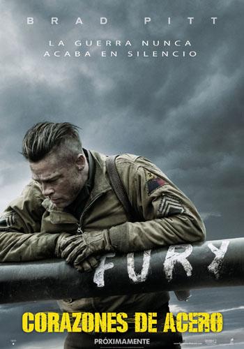 Cartel promocional de la película
