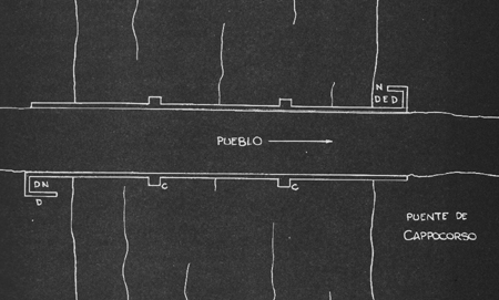 Detalle del puente