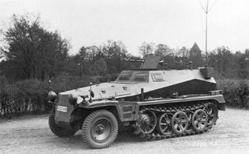 SdKfz 250/1