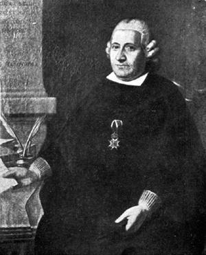 Benito Ramón Hermida Maldonado