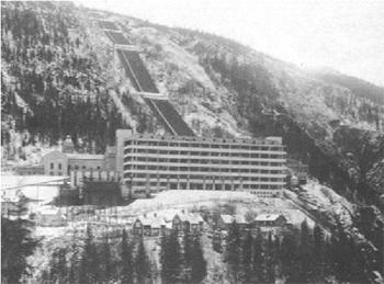 Central de Norsk Hydro