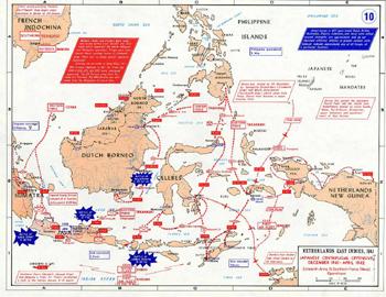 Operación H - Imagen de dominio público obra del gobierno federal de EEUU