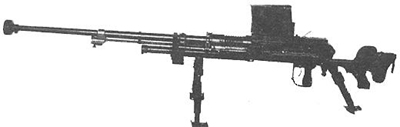 Rifle antitanque tipo 97 - Imagen de dominio público publicada en el manual técnico TM-E30-480: http://ift.tt/2nDYTrr