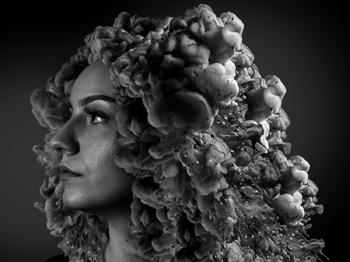 Peluca - Imagen de la peluca de Brian Tomlinson (licencia CC-Atribución)