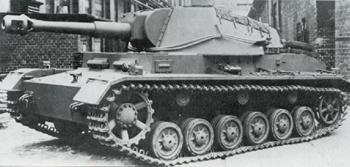 Sd.Kfz 165/1 - imagen de dominio público