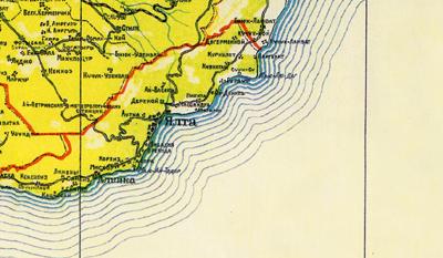 Crimea 1922